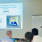A first joint meeting between iCeMS (Kyoto Univ.) and iTHEMS on interdisciplinary biology was held on July 4 -- image5