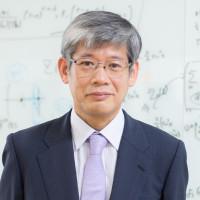 Tetsuo Hatsuda (Program Director, iTHEMS)