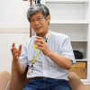Academist Journal featured Program Director Tetsuo Hatsuda (part 2)