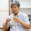 Academist Journal featured Program Director Tetsuo Hatsuda (part 1)