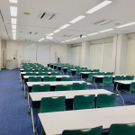 Large Meeting Room, 2F Welfare and Conference Building (Cafeteria) -- image4