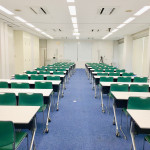 Large Meeting Room, 2F Welfare and Conference Building (Cafeteria) -- image5