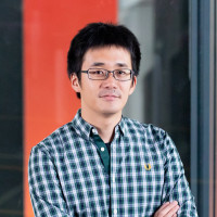Shunji Kotsuki (Research Scientist, iTHEMS)