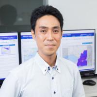 大塚 成徳 (数理創造プログラム 研究員)