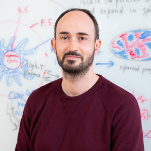 Dr. Gilles Ferrand thumbnail