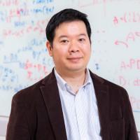 Hiroki Kodama (Visiting Scientist, iTHEMS)