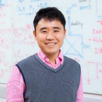 Masahiro Nozaki (Special Postdoctoral Researcher, iTHEMS)