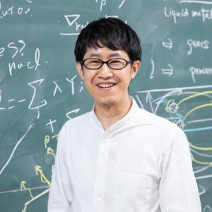 Dr. Masaomi Ono thumbnail