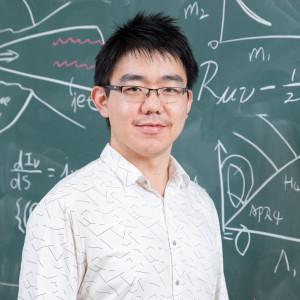 Mr. Yongjia Huang thumbnail