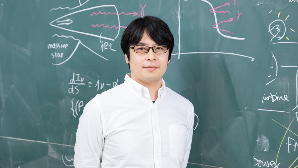 研究員: 伊藤 裕貴