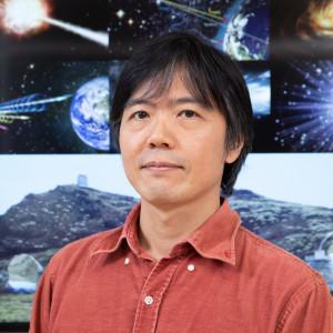 Dr. Susumu Inoue thumbnail