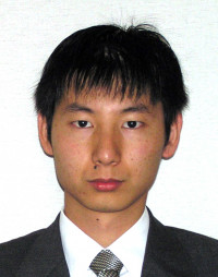 Visiting Scientist: Kentaro Takami
