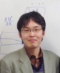Student Trainee: Noriaki Ogawa
