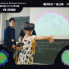 Engaging the Public with Supernova and Supernova Remnant Research Using  Virtual Reality