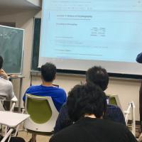 公開鍵暗号概論(第9回)