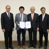 Dr. Chang receives 10th annual RIKEN Research Incentive Award