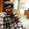 RIKEN's community newsletter features Dr. Chang at SUURI-COOL (Berkeley)