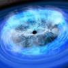 巨大ブラックホール周辺の磁場を初めて測定