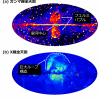 Diffuse x-ray emission from the northern arc of loop I observed with suzaku