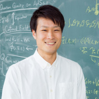 杉浦 拓也 (数理創造プログラム 特別研究員)