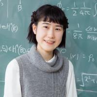 Nagisa Hiroshima (Visiting Scientist (Academia), iTHEMS)