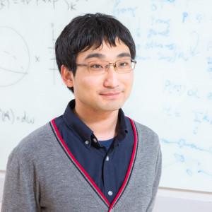 Dr. Hiroshi Yokota thumbnail