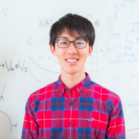 Toshihiro Ota (Junior Research Associate, iTHEMS)