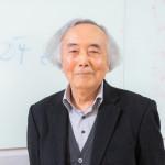 Kazuo Fujikawa