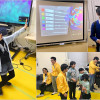 Virtual reality a huge success at RIKEN Open Day