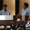 Report of iTHEMS colloquium - Quantum computing: current status and prospects