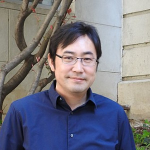 Dr. Yasunori Nomura thumbnail