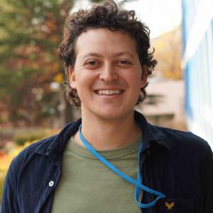 Dr. Nathan Shammah thumbnail