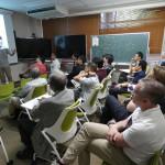 Seminar by Professor Yasunori Nomura from Berkeley -- image1