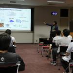 Seminar by RIKEN researcher, Dr. Nathan Shammah -- image4