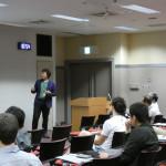 Seminar by RIKEN researcher, Dr. Nathan Shammah -- image5