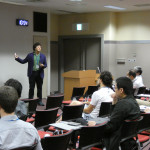 Seminar by RIKEN researcher, Dr. Nathan Shammah -- image6