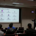 Seminar by RIKEN researcher, Dr. Nathan Shammah -- image7