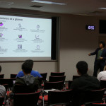 Seminar by RIKEN researcher, Dr. Nathan Shammah -- image8