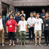 "RIKEN-OIST mini Workshop 2019 ""Mathematical Condensed Matter Physics"""