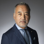 Hideaki Aoyama