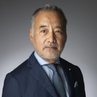 Hideaki Aoyama (Senior Visiting Scientist, iTHEMS / Professor, Graduate School of Science, Kyoto University)