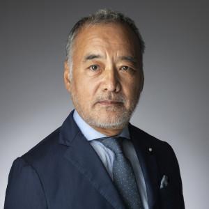 Prof. Hideaki Aoyama thumbnail