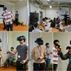 iTHEMS researchers host All-RIKEN VR Workshop