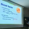 DMWG Seminar by Dr. Toyokazu Sekiguchi