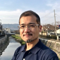 Senior Visiting Scientist: Takashi Sakajo