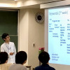 "International WS ""Collaborative Meeting on Supernova Remnants between Japan and USA"" was held at RIKEN Wako campus and SUURI-COOL Kyoto"