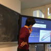 DMWG Seminar by Dr. Chiaki Hikage