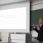 Prof. Shin G. Goto (Osaka City University)