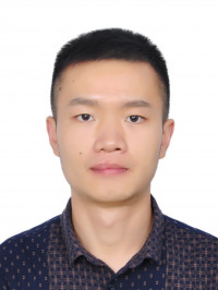 International Program Associate: Hui Tong