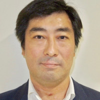 Hajime Sotani (Research Scientist, iTHEMS)